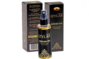 Argan Olie, 100ml